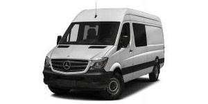 Sprinter Crew Vans