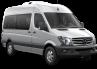 Sprinter Passenger Vans