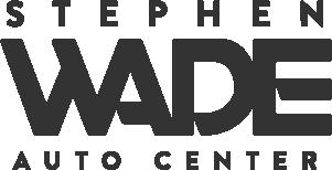 black stephen wade logo